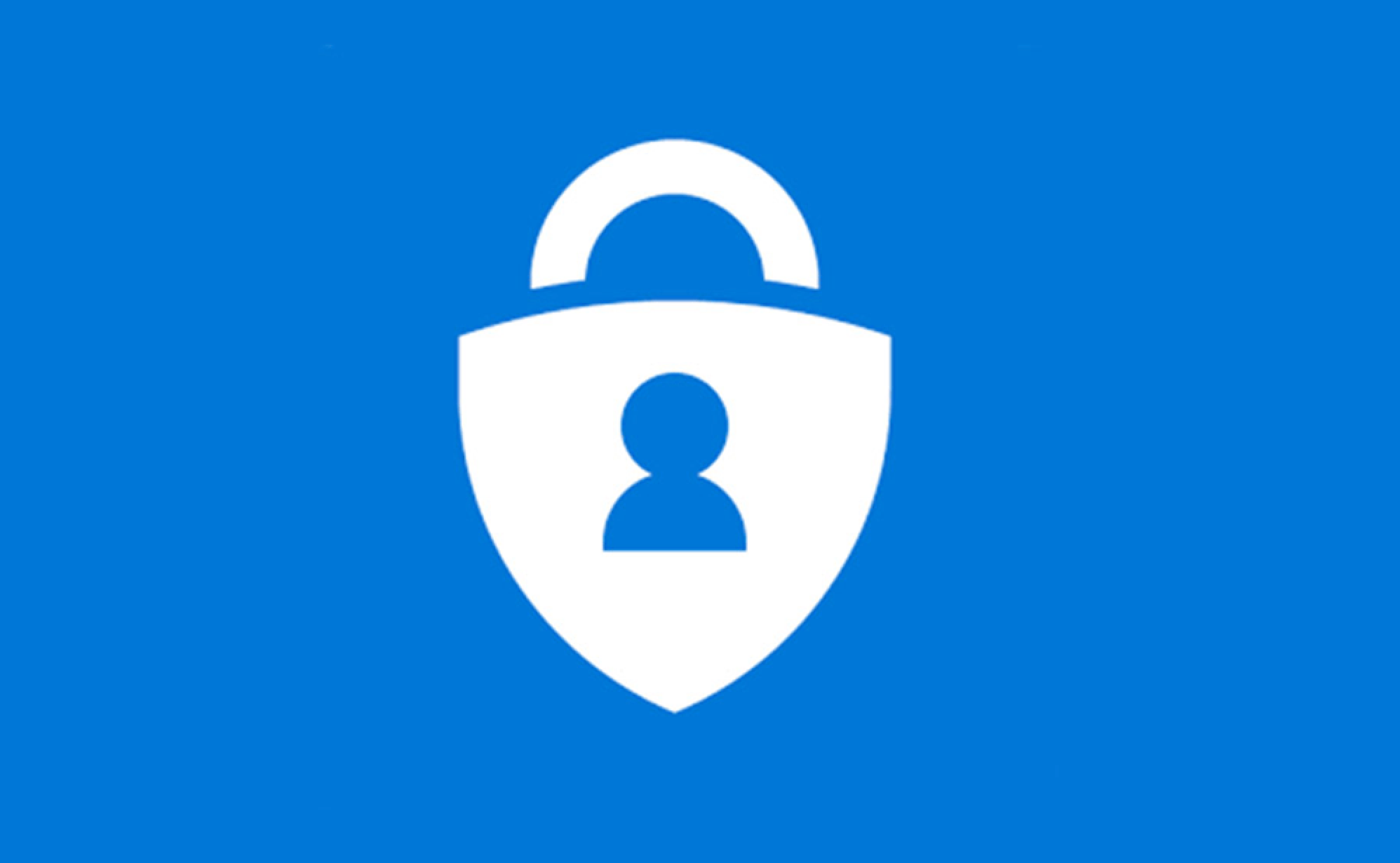 The Microsoft Authenticator logo