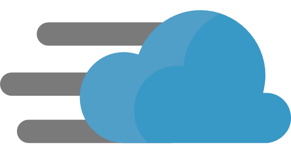 The Azure CDN logo