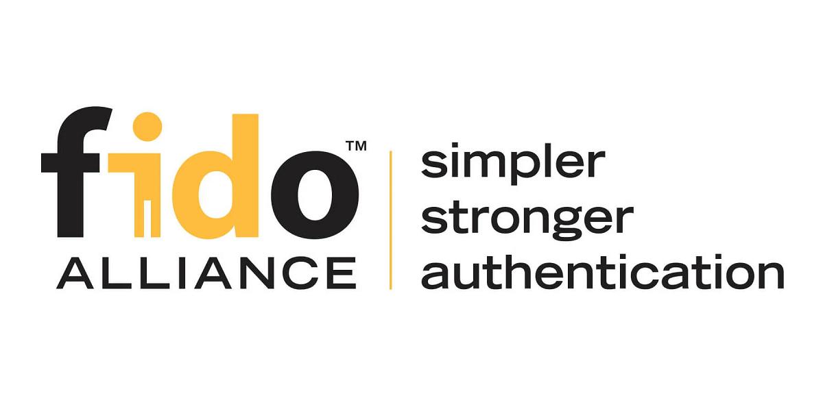 The FIDO Alliance Logo